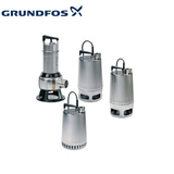 Unilift AP不锈钢潜水泵