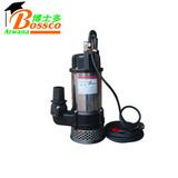 BAH系列污水型高扬程潜水泵