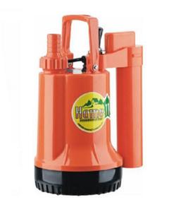 自动潜水泵